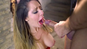 thick blonde white girl fucked
