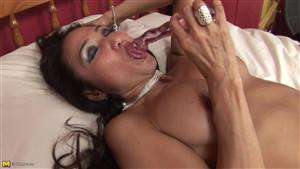 blacked young girl tries bbc