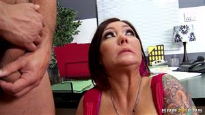 french anal amateur trio