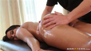 real amateur hotel maid