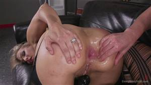big ass fucked after gym